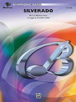 Bruce Broughton - Silverado - Conductor Score & Parts - Music Book