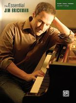 Jim Brickman - The Essential Jim Brickman Volume 2 - Music Book