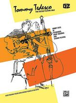 Tommy Tedesco - Tommy Tedesco: For Guitar Players Only - Music Book