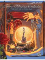Trans-Siberian Orchestra Sheet Music Collection