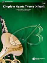 Hikaru Utada - Kingdom Hearts Theme (Hikari) Music Book