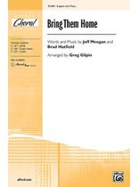 Bring Them Home - 2 Part Music Book