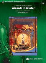 Trans-Siberian Orchestra - Wizards in Winter - As performed by Trans-Siberian Orchestra - Music Book