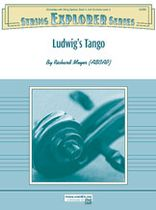 Richard Meyer - Ludwig's Tango - Music Book