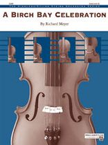 Richard Meyer - A Birch Bay Celebration - Music Book