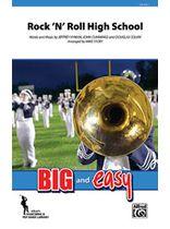 Rock 'N' Roll High School Music Book