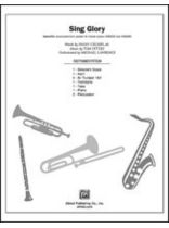 Tom Fettke - Sing Glory Music Book