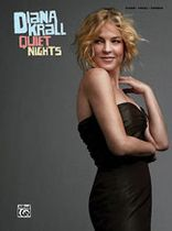 Diana Krall - Diana Krall: Quiet Nights - Music Book