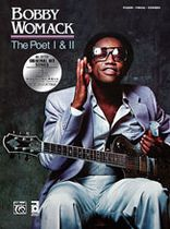 Bobby Womack - Bobby Womack: The Poet / The Poet II - Music Book