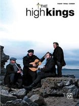 The High Kings - The High Kings Music Book