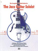 Ron Eschete - The Jazz Guitar Soloist - Music Book