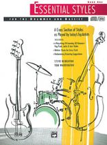 Essential Styles for the Drummer and Bassist, Book 2 - Music Book