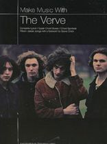 The Verve - Make Music with The Verve - Music Book