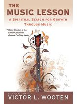 Victor Wooten - The Music Lesson - Music Book