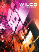 Jeff Tweedy - Wilco Songbook - Music Book