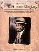 E-Z Play Today No. 047 - Duke Ellington - American Composer