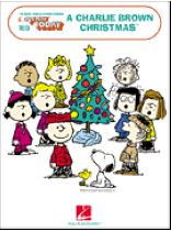 Vince Guaraldi - E-Z Play Today #169 - A Charlie Brown Christmas - Music Book
