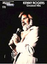 Kenny Rogers - E-Z Play Today #170 - Kenny Rogers Greatest Hits - Music Book