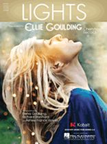 Ellie Goulding - Lights - Music Book