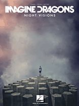 Imagine Dragons - Imagine Dragons - Night Visions - Music Book