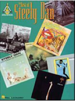 Steely Dan - The Best of Steely Dan - Music Book