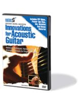 Muriel Anderson - Innovations for Guitar - Music Book