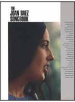 Joan Baez - The Joan Baez Songbook - Music Book