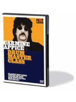 Carmine Appice - Carmine Appice - Drum Master Class - Music Book
