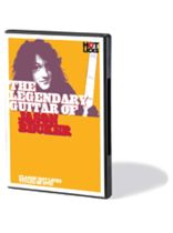 The Legendary Guitar of Jason Becker - Music Book