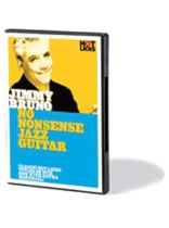 Jimmy Bruno - Jimmy Bruno - No Nonsense Jazz Guitar - Music Book
