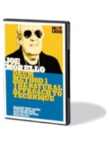 Joe Morello - Joe Morello - Drum Method 1: The Natural Approach To Technique - Music Book