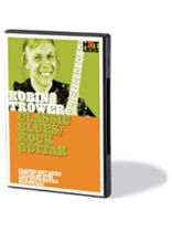 Robin Trower - Robin Trower - Classic Blues/Rock Guitar - Music Book