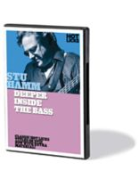 Stuart Hamm - Stu Hamm - Deeper Inside the Bass - Music Book
