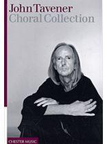 John Tavener - John Tavener - Choral Collection - Music Book