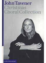 John Tavener - John Tavener - Christmas Choral Collection - Music Book