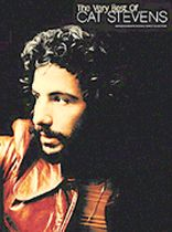 Cat Stevens - The Very Best of Cat Stevens - Music Book