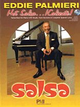 Eddie Palmieri - Eddie Palmieri - Hot Salsa ...  Caliente! - Music Book