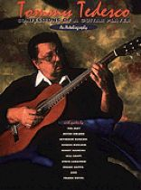 Tommy Tedesco - Tommy Tedesco - Confessions of a Guitar Player - Music Book