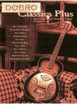 Steve Toth - Dobro Classics Plus - 2nd Edition - Music Book