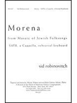 Morena - Music Book