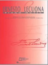 Ernesto Lecuona - Piano Music - Revised Edition - Music Book