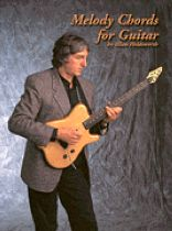 Allan Holdsworth - Melody Chords for Guitar By Allan Holdsworth - Music Book