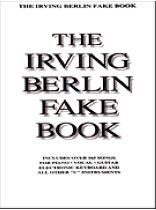 Irving Berlin Fake Book