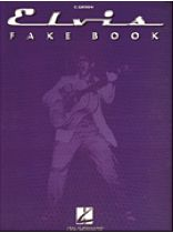 The Elvis Fake Book