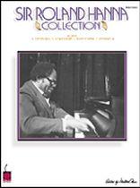 Roland Hanna - Sir Roland Hanna Collection - Music Book