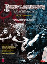 Black Sabbath - Black Sabbath - Riff By Riff - Music Book