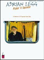 Adrian Legg - Adrian Legg - Pickin' 'n' Squintin' - Music Book