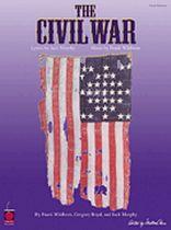 The Civil War - An American Musical - Music Book