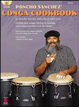 Poncho Sanchez' Conga Cookbook - Music Book