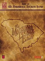 The Marshall Tucker Band - Best of the Marshall Tucker Band - Music Book